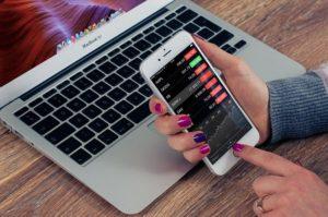 mercado criptomoneda usuarios compra