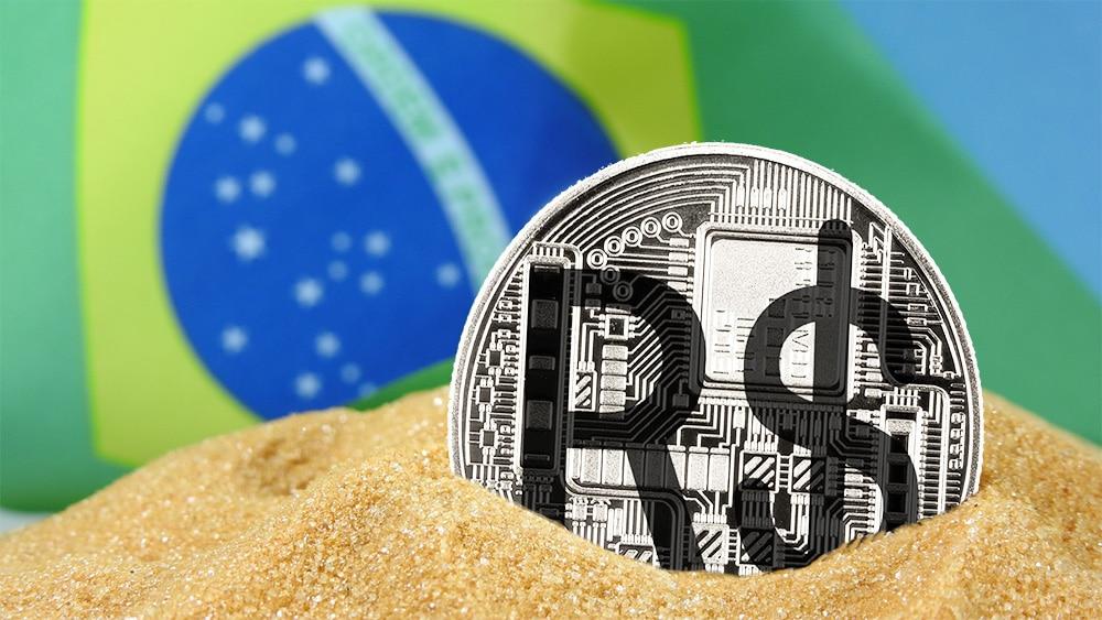 moneda digital brasil lineamientos lanzamiento