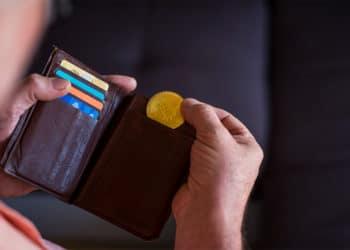10 años creación primera billetera bitcoin