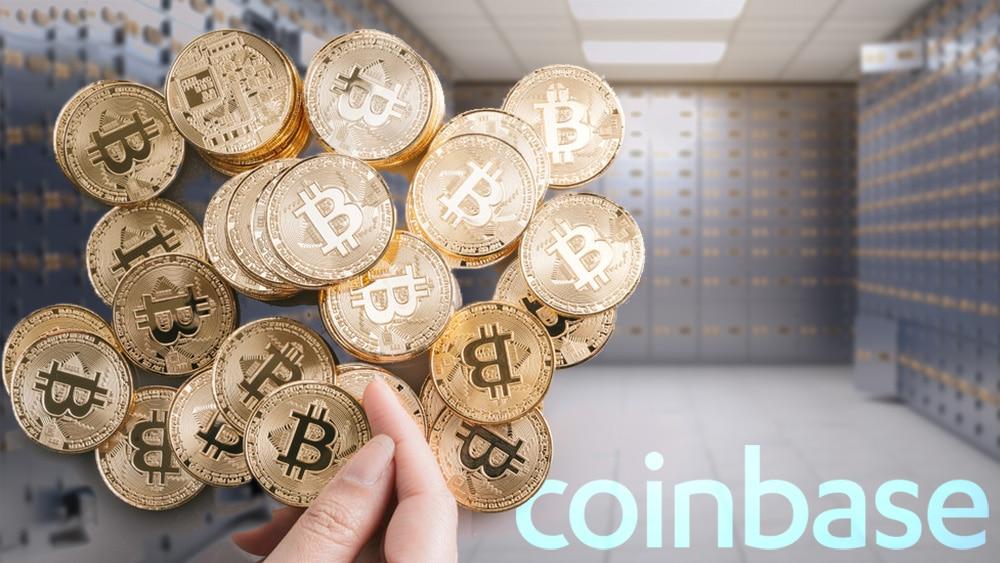 reservas criptomonedas casa cambio coinbase