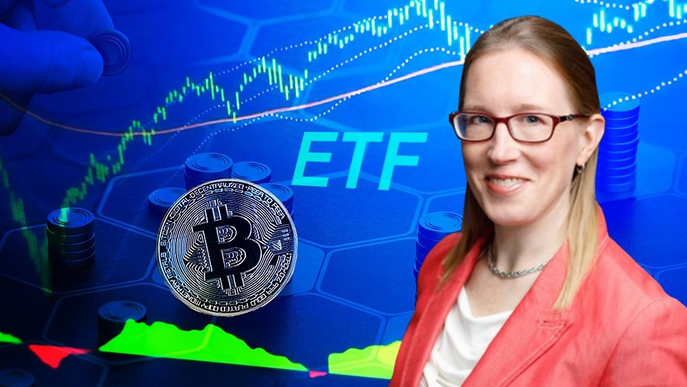 fondos ETF inversiones SEC