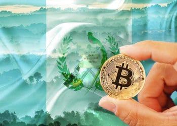 comprar vender bitcoin Guatemala