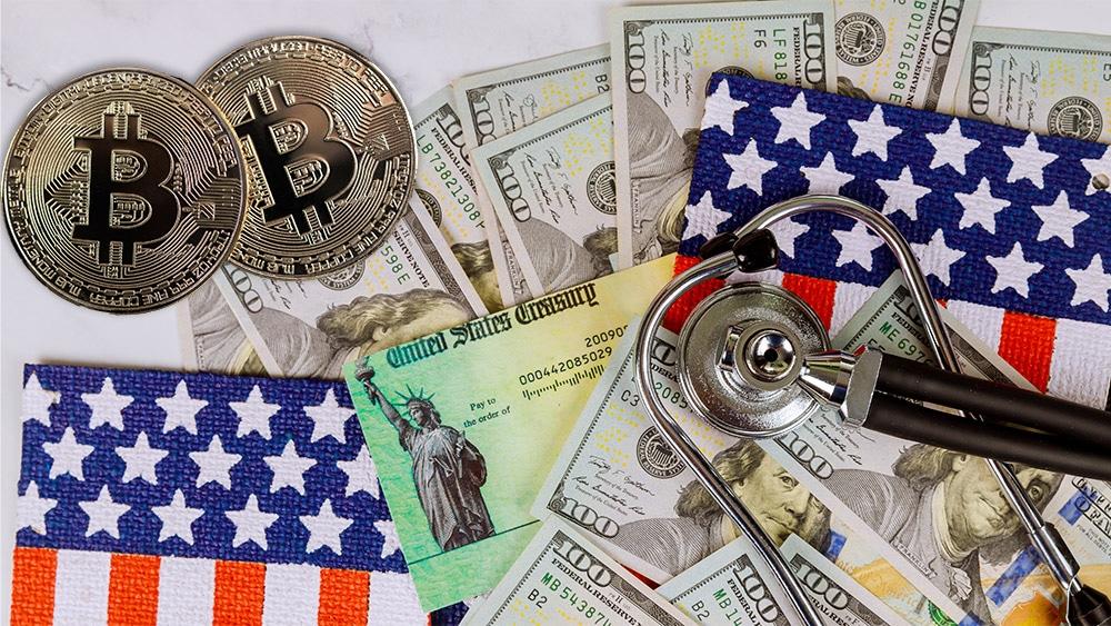 inversión bitcoin estados unidos ayuda economica covid-19