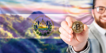 compra venta criptomonedas bitcoin el salvador latinoamérica