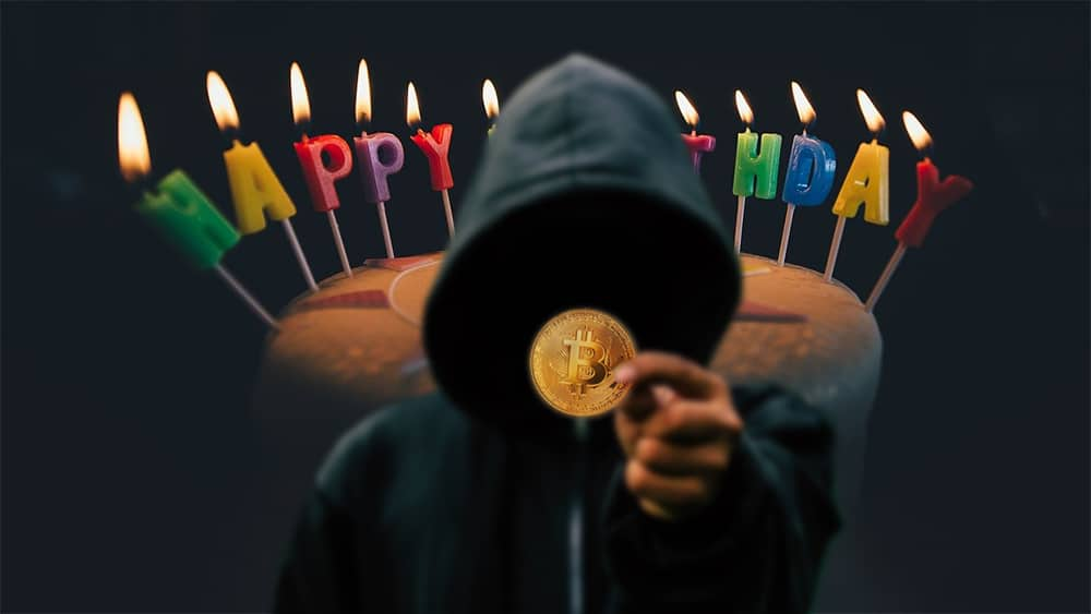cumpleaños satoshi nakamoto creador bitcoin