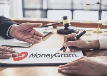 demanda Money Gram caso asciación Ripple XRP