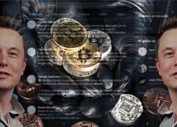 estafadores usan identidad elon musk robas bitcoins