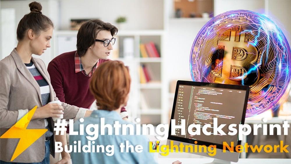hackaton desarrollo lightning network bitcoin