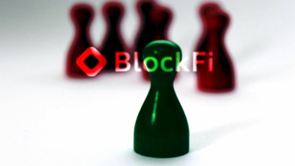 bitcoin prestamos blockfi exchange