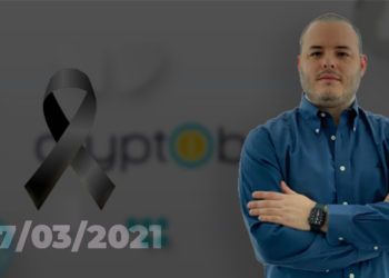 muere CEO cryptobuyer COVID-19
