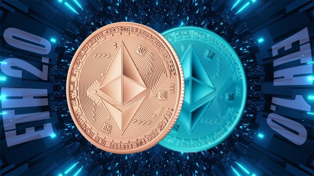 blockchain ethereum cambio prueba trabajo prueba participación