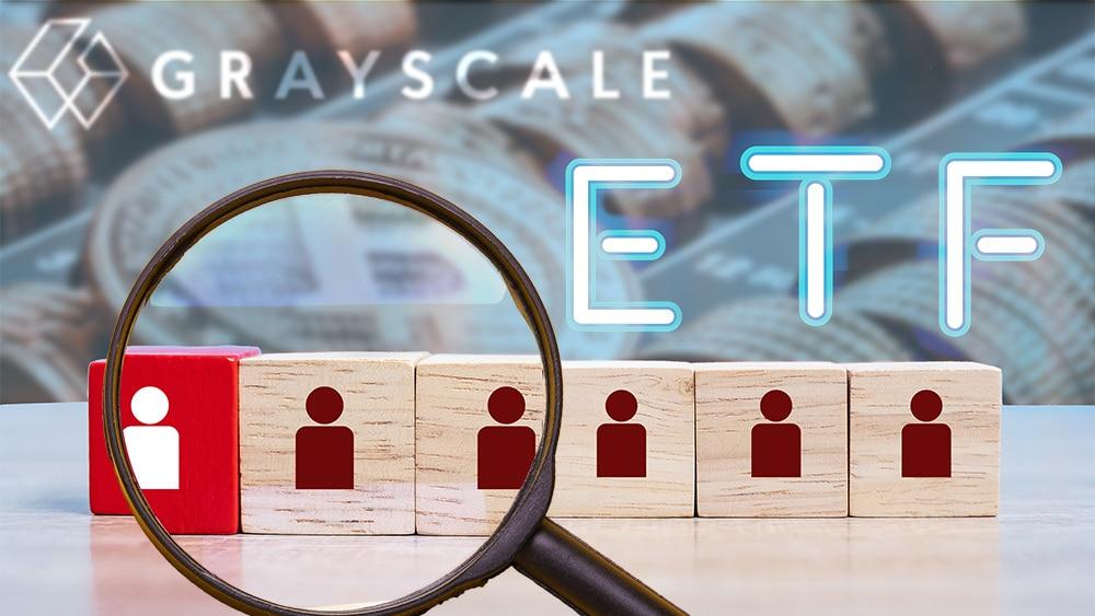 fondos bitcoin grayscale personal experto ETF