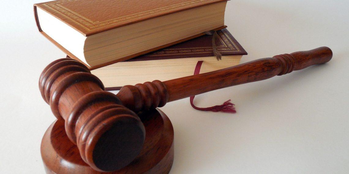Fuente: https://pixabay.com/es/photos/martillo-libros-ley-tribunal-719066/