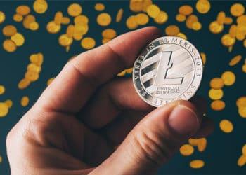 gasto criptomonedas litecoin hodlers