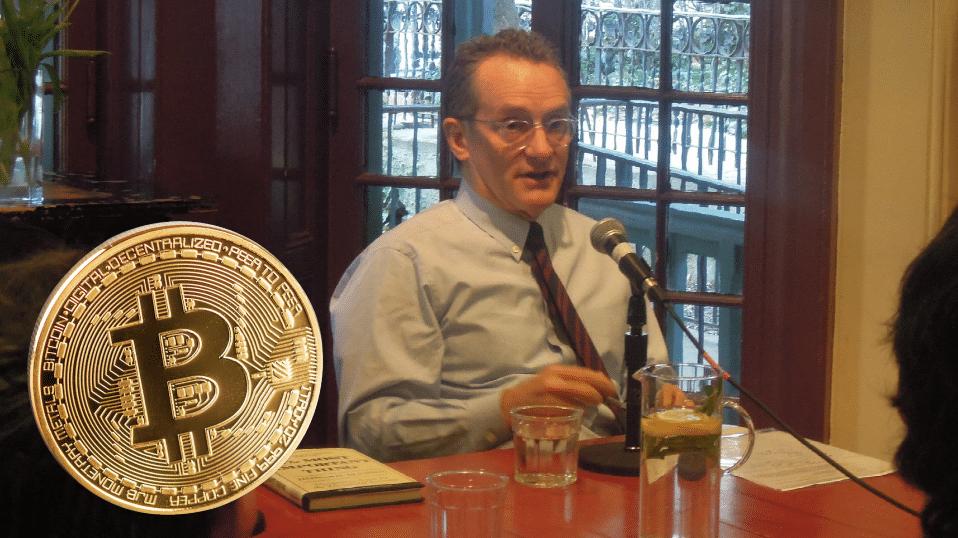 howard marks oaktree capital bitcoin