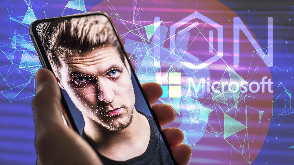 identificadores digitales blockchain bitcoin microsoft