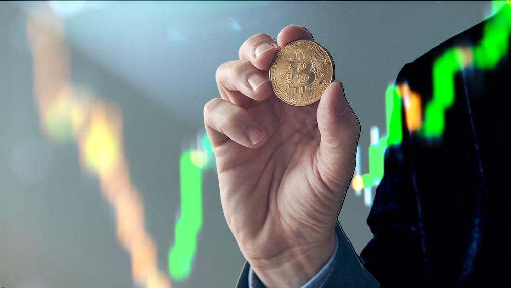 choque demanda aumentará precio bitcoin Willy Woo