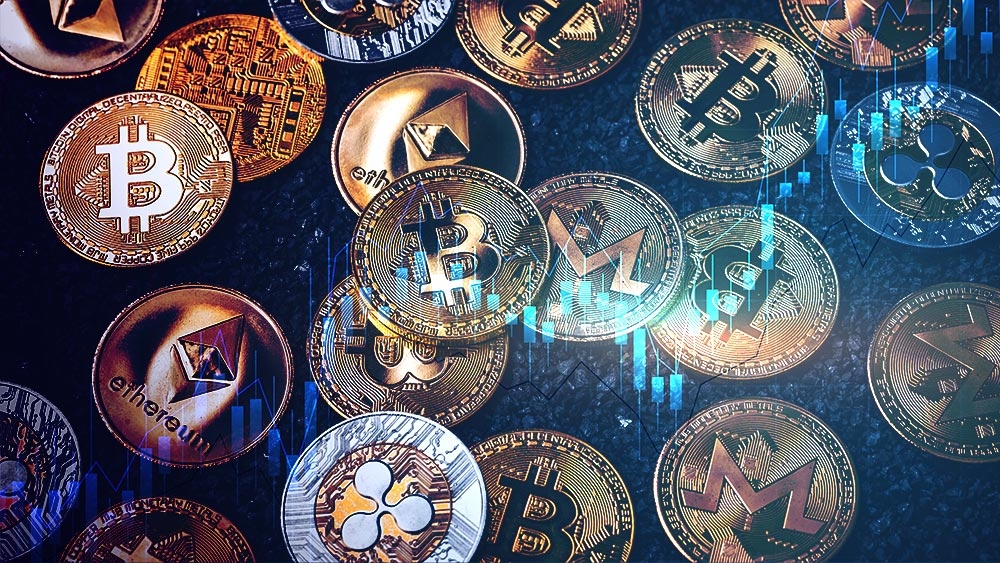 mercado criptomonedas crecimiento precio altcoins mayor bitcoin