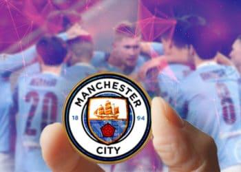 token criptomoneda futbol manchester city