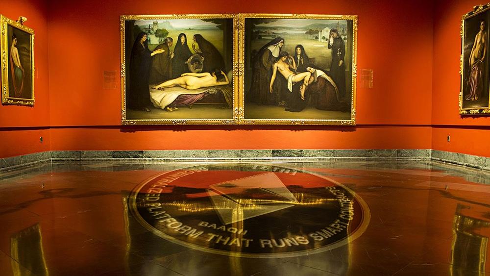 Cordoba Museo Romero de Torres