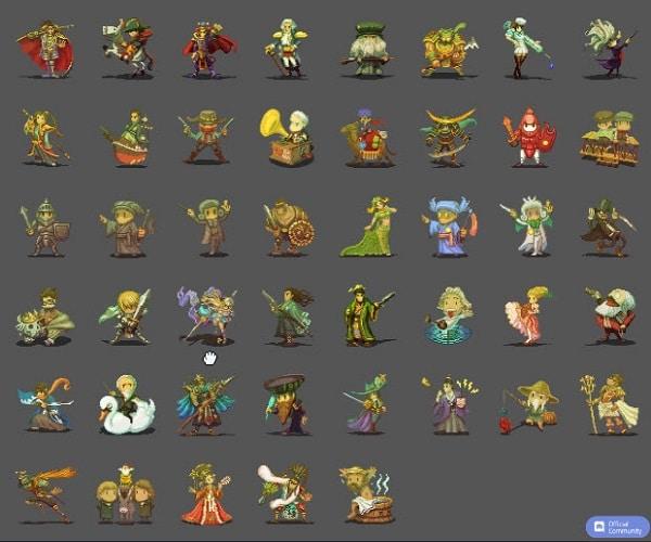 tokens nft juegos ecosistema coleccionables