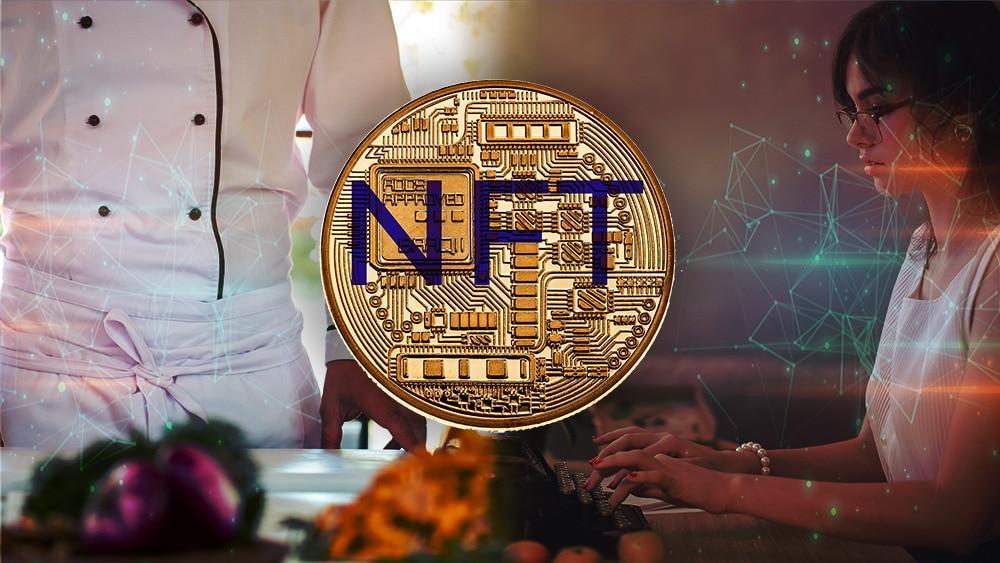 libro milkshate token NFT