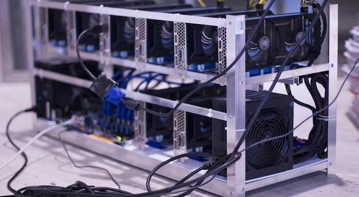 minería bitcoin criptomonedas
