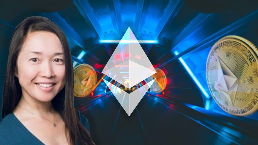 desarrolladora ethereum escalabilidad blockchain ethereum