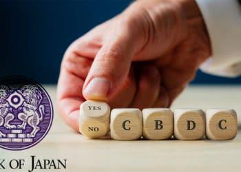 reglas bancos centrales moneda digitales japón