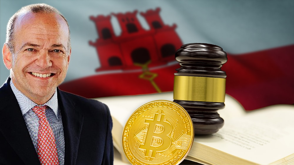 regulaciones bitcoin gibraltar casas de cambio