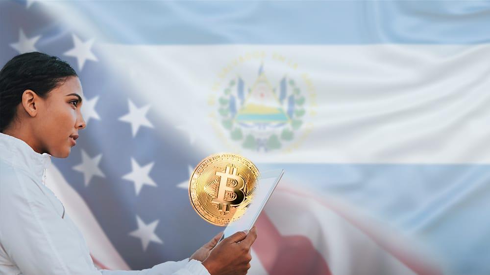 envio remesas bitcoin estados unidos el salvador