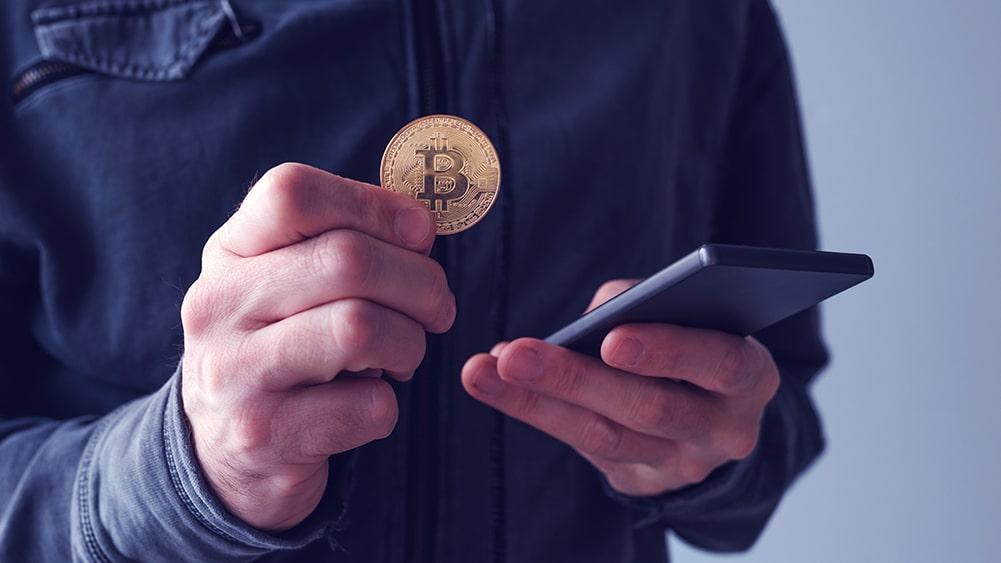 configuraciones UXTO pagos bitcoin spectere waller