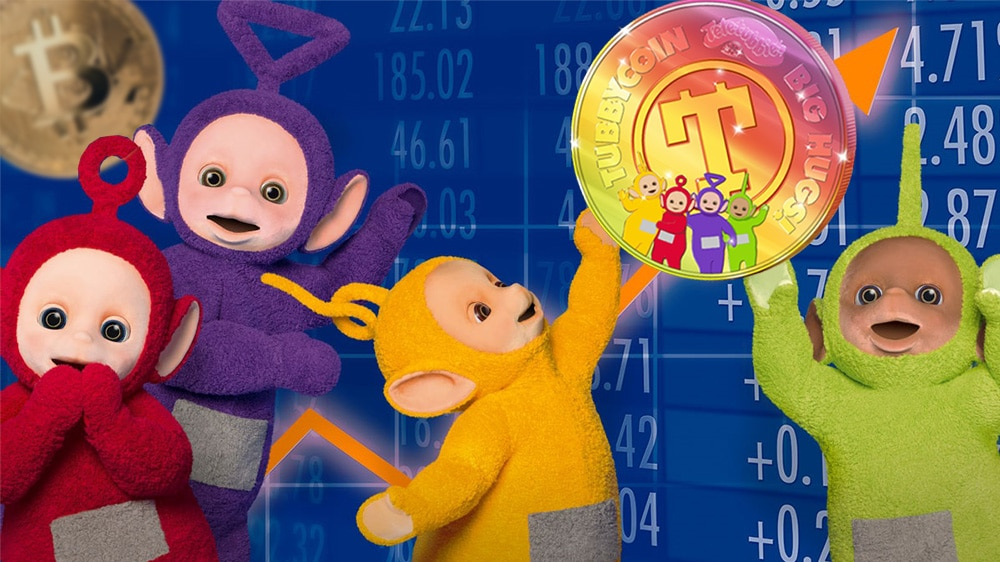 criptomoneda teletubbies prograa televisión bitcoin broma aprils fool
