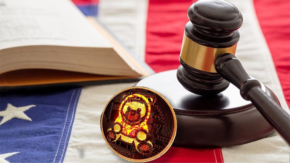 regulación estados unidos tokens nft titulos valor
