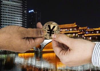 adopción blockchain moneda fiat