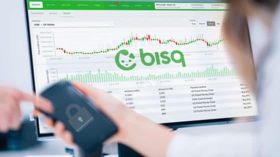 Exchange de bitcoin Bisq actualiza con mayor privacidad y transferencias SWIFT