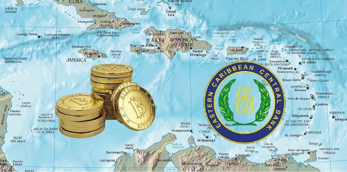 banco central criptomoneda caribe