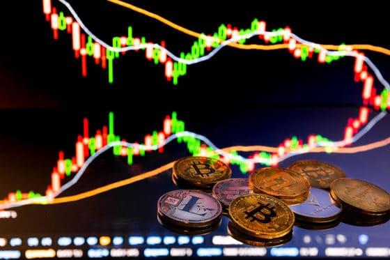 Capitalización de mercado de las criptomonedas superó los 2 billones de dólares