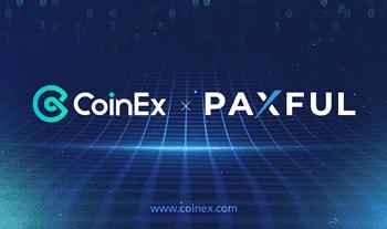 CoinEx se asocia con Paxful en Latinoamerica para comprar y vender criptomonedas