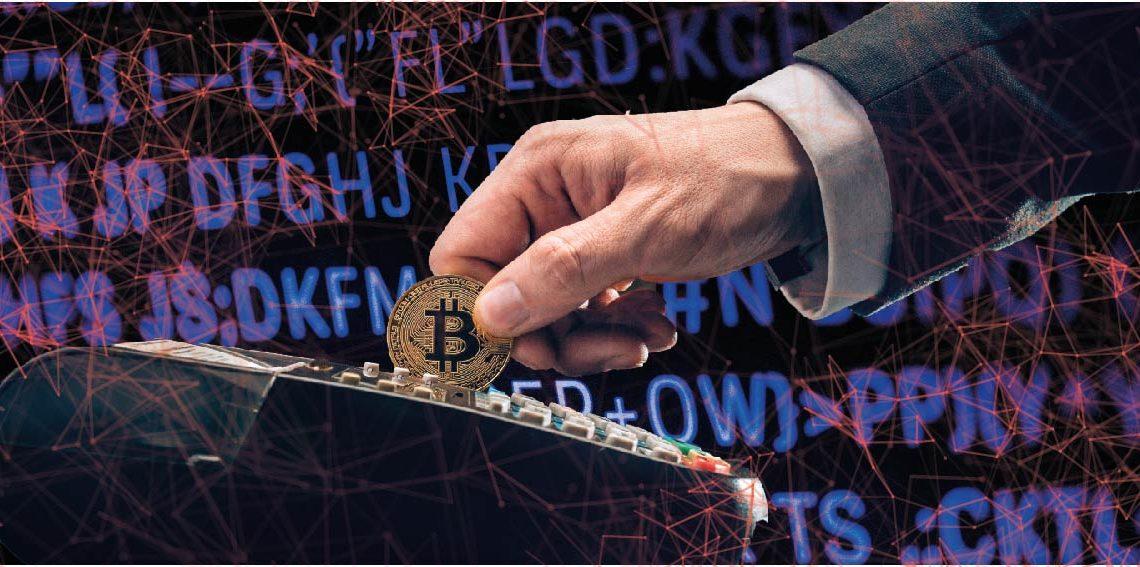 transacción bitcoin programadores
