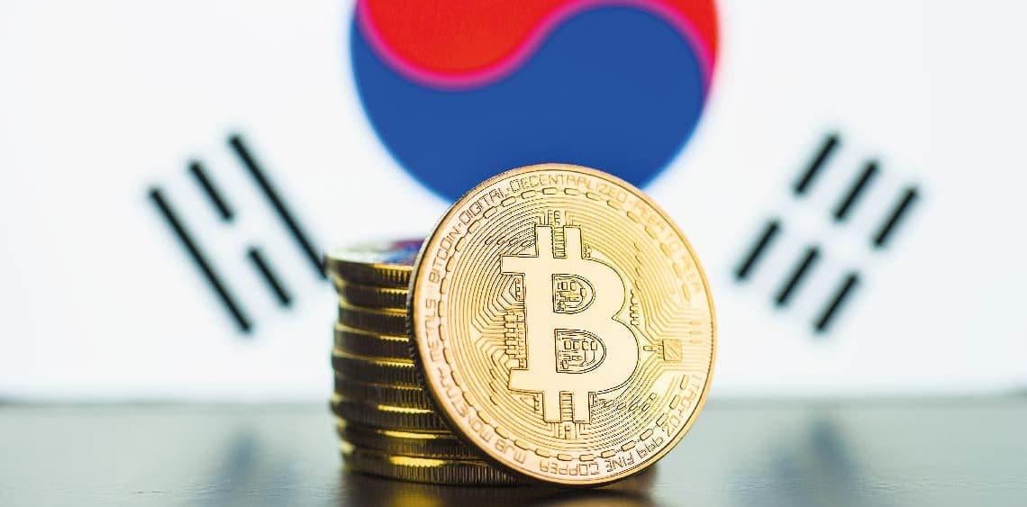 efecto kimchi bitcoin corea del sur