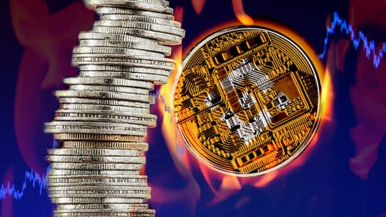 El exchange Binance quemó BNB por 500 millones de dólares