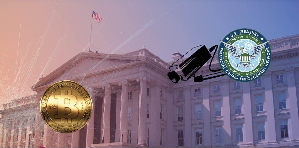 fincen bitcoin vigilancia