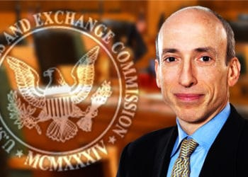 nuevo presidente SEC Estados Unidos Gary Fensler
