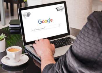 google vigilancia