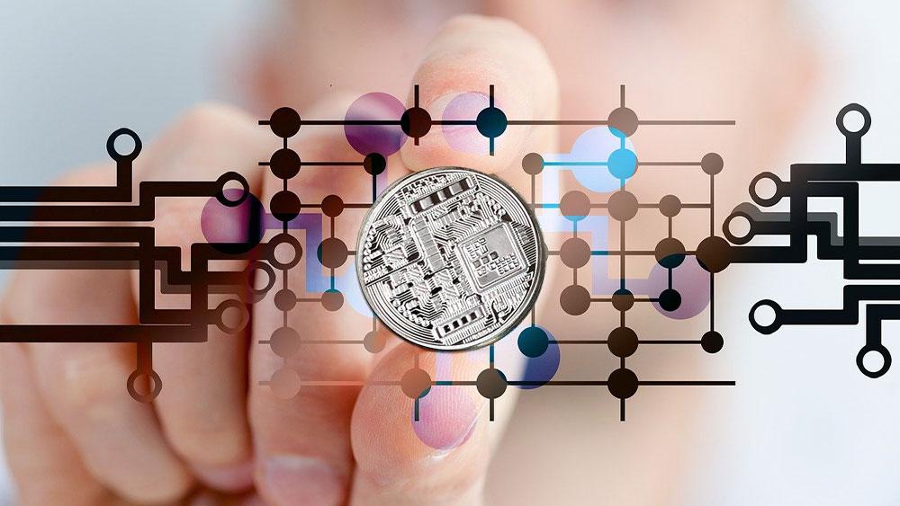 criptomoneda y blockchain