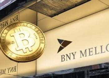 BNY Mellon bitcoin