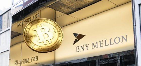 Más cerca del ETF: BNY Mellon será proveedor de servicios para el Skybridge Bitcoin Fund