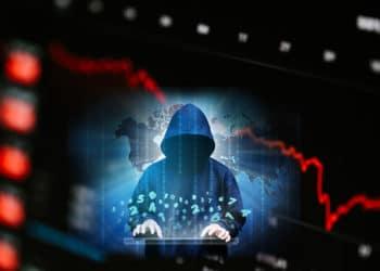hacker caída ransomware