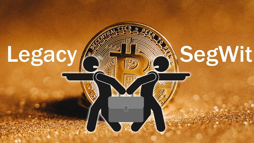 bitcoin segwit